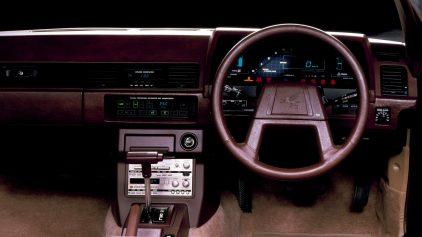 Toyota Soarer 2800 GT Extra 1981 2