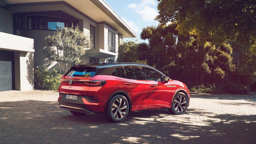 Volkswagen ID 4 GTX 2021 (15)
