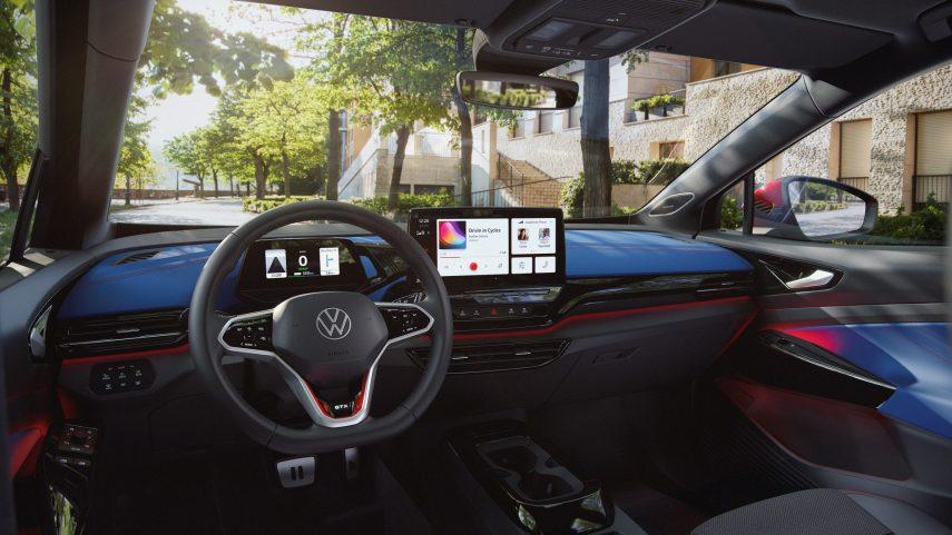 Volkswagen ID 4 GTX 2021 (17)