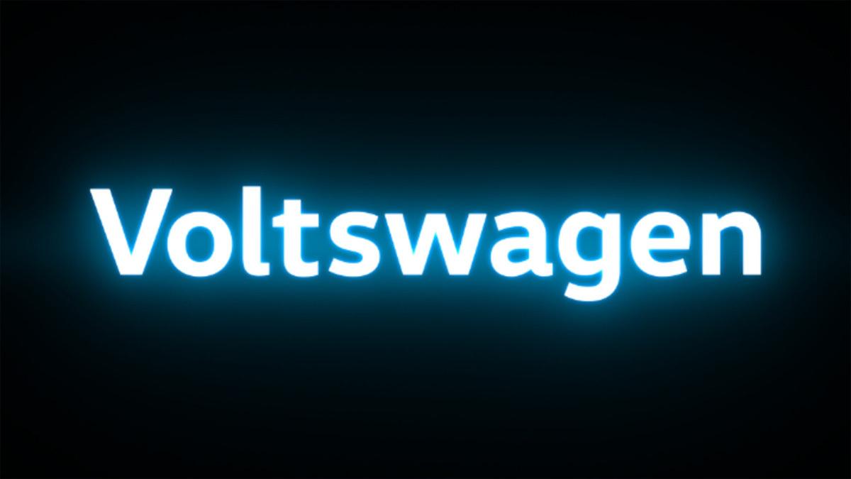 """""""Voltswagen"""": la broma de Volkswagen que le ha salido muy cara"""