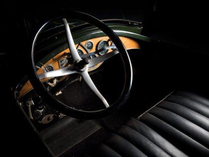 1922 Stanley Steamer Model 740 Roadster 4