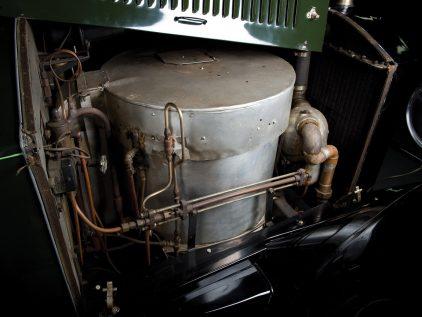 1922 Stanley Steamer Model 740 Roadster 5