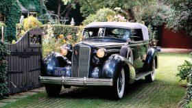 1935 Cadillac V16 452 D Convertible Victoria by Fleetwood
