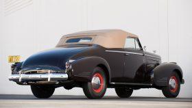 1938 Cadillac V16 Series 90 Convertible Coupe