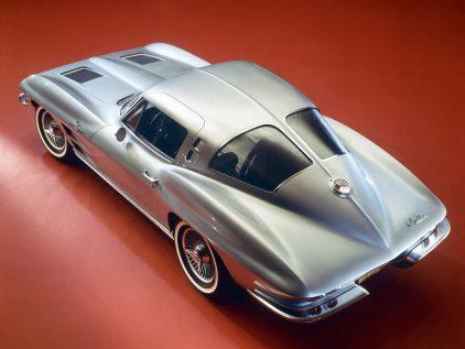 1963 Chevrolet Corvette Sting Ray 1