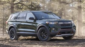 2021 Ford Explorer Timberline (1)