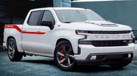 2021 Yenko SC Chevrolet Silverado California Edition (2)