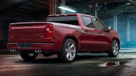 2021 Yenko SC Chevrolet Silverado California Edition (5)