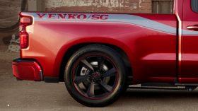 2021 Yenko SC Chevrolet Silverado California Edition (6)