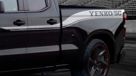 2021 Yenko SC Chevrolet Silverado California Edition (7)