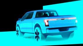 2022 Ford F 150 Lightning Bocetos (2)