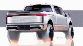 2022 Ford F 150 Lightning Bocetos (5)