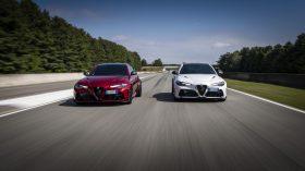 Alfa Romeo Giulia GTA y Alfa Romeo Giulia GTAm 2021 (1)