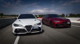 Alfa Romeo Giulia GTA y Alfa Romeo Giulia GTAm 2021 (10)
