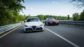 Alfa Romeo Giulia GTA y Alfa Romeo Giulia GTAm 2021 (11)