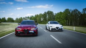 Alfa Romeo Giulia GTA y Alfa Romeo Giulia GTAm 2021 (12)
