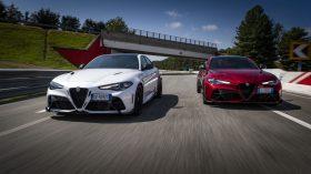 Alfa Romeo Giulia GTA y Alfa Romeo Giulia GTAm 2021 (9)