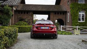 Alfa Romeo Giulia GTAm Etna Red (10)