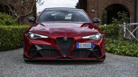 Alfa Romeo Giulia GTAm Etna Red (11)