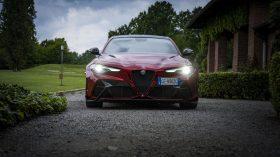 Alfa Romeo Giulia GTAm Etna Red (12)