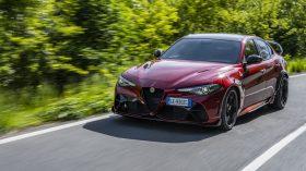 Alfa Romeo Giulia GTAm Etna Red (2)