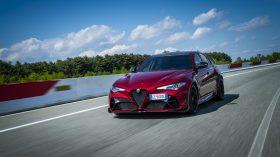 Alfa Romeo Giulia GTAm Etna Red (5)