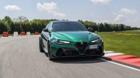 Alfa Romeo Giulia GTAm Montreal Green (10)
