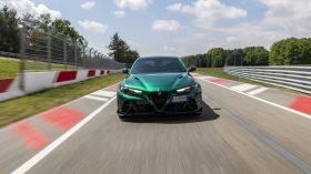 Alfa Romeo Giulia GTAm Montreal Green (11)