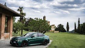 Alfa Romeo Giulia GTAm Montreal Green (20)