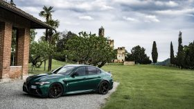 Alfa Romeo Giulia GTAm Montreal Green (22)