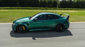 Alfa Romeo Giulia GTAm Montreal Green (4)
