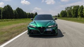 Alfa Romeo Giulia GTAm Montreal Green (9)