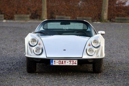 Apal Horizon GT Coupe 4