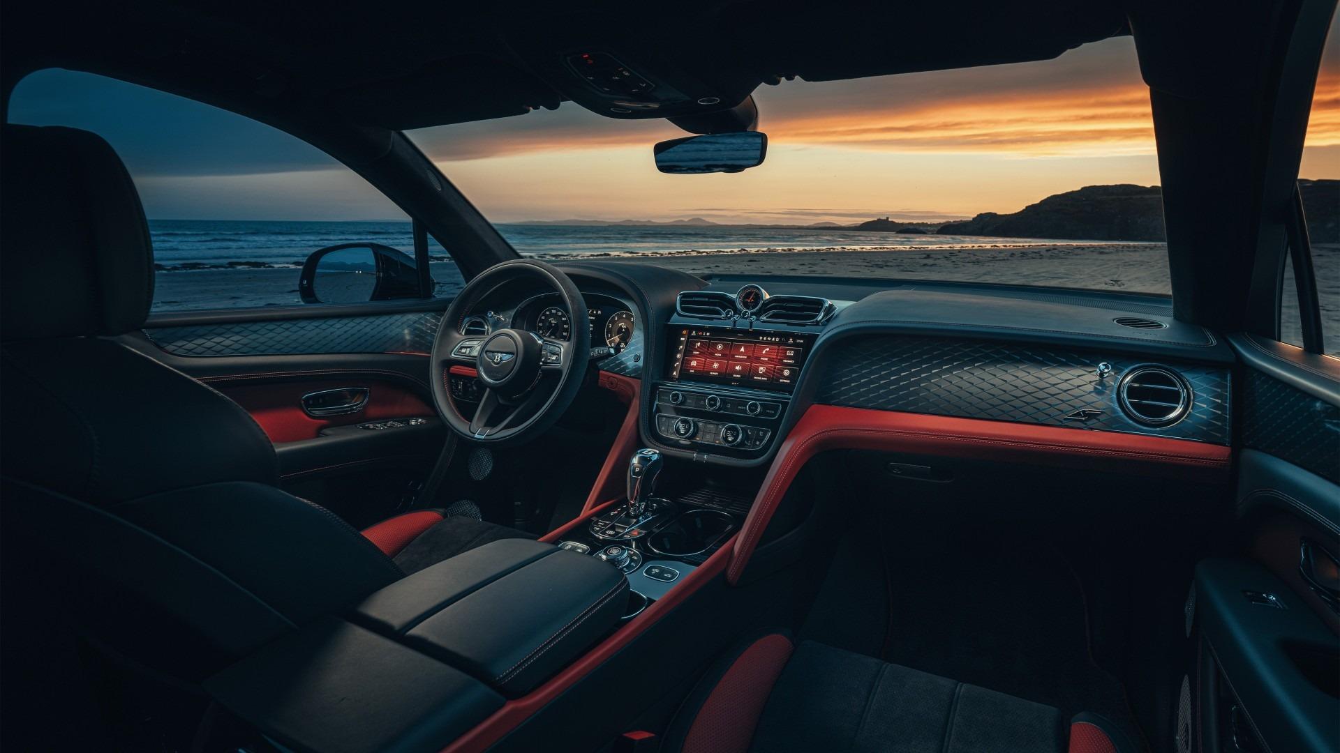 Bentley Bentayga S 2022 (19)