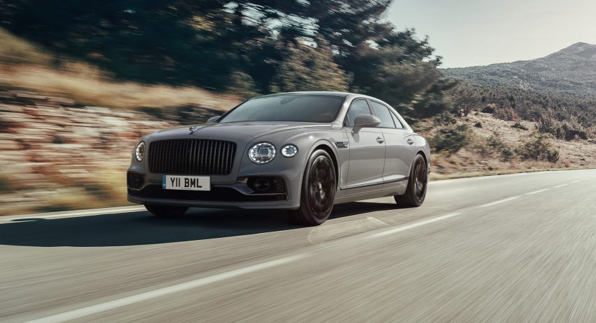Bentley Flying Spur 2021 (1)