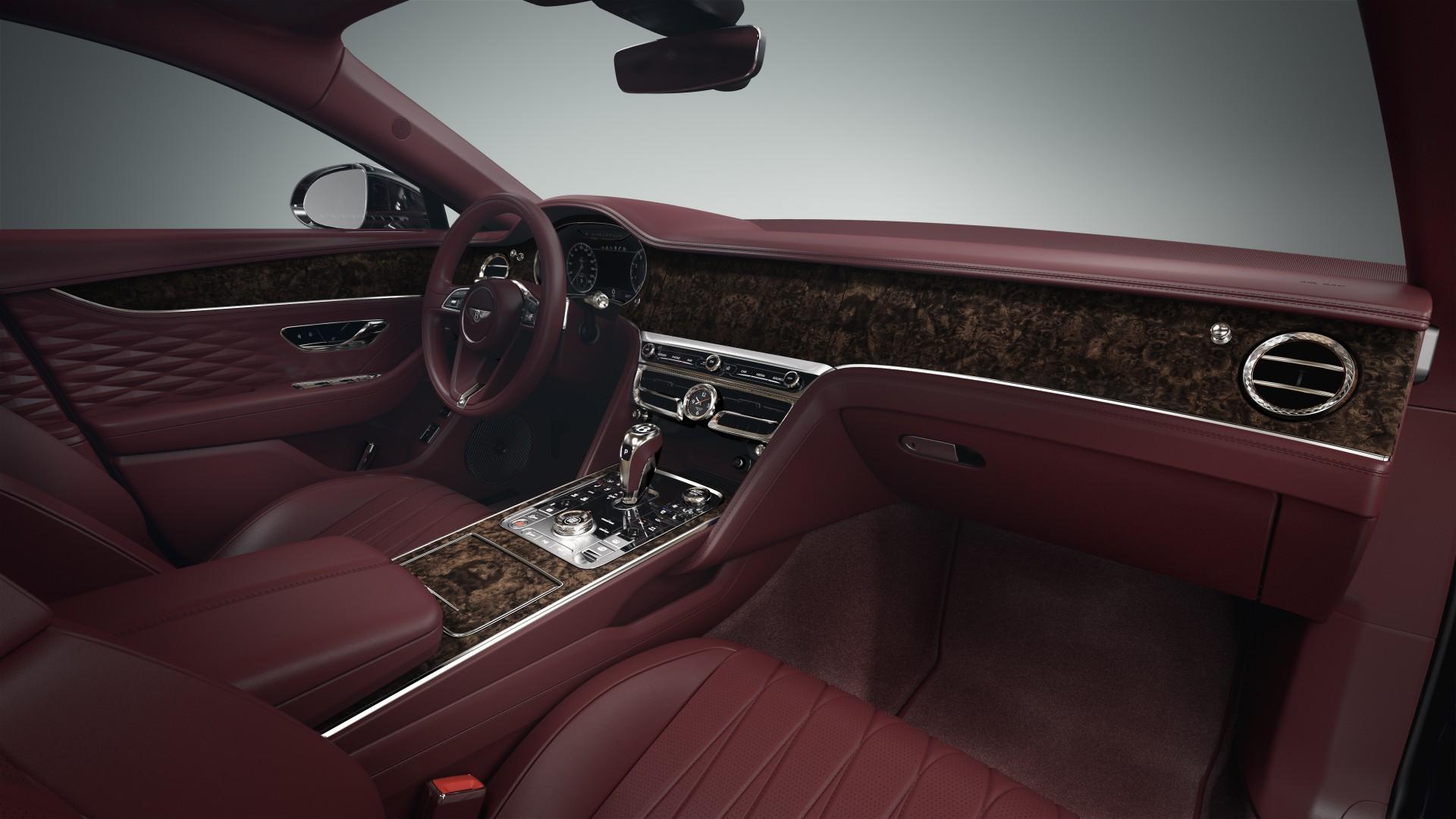 Bentley Flying Spur 2021 (2)