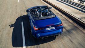BMW M4 Competition Cabrio xDrive 2021 (10)