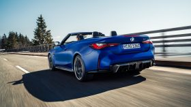 BMW M4 Competition Cabrio xDrive 2021 (11)