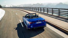 BMW M4 Competition Cabrio xDrive 2021 (12)