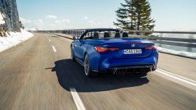 BMW M4 Competition Cabrio xDrive 2021 (13)