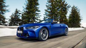 BMW M4 Competition Cabrio xDrive 2021 (15)