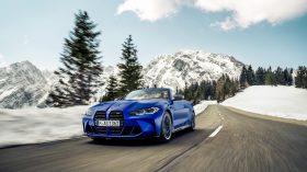 BMW M4 Competition Cabrio xDrive 2021 (17)