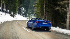 BMW M4 Competition Cabrio xDrive 2021 (18)