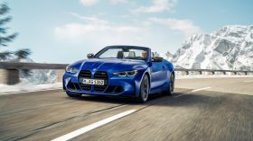 BMW M4 Competition Cabrio xDrive 2021 (20)