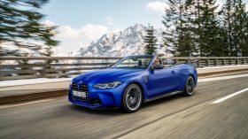 BMW M4 Competition Cabrio xDrive 2021 (21)