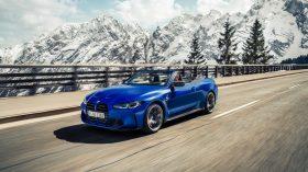 BMW M4 Competition Cabrio xDrive 2021 (23)