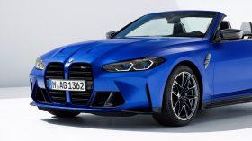 BMW M4 Competition Cabrio xDrive 2021 (27)