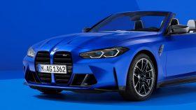 BMW M4 Competition Cabrio xDrive 2021 (28)