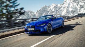 BMW M4 Competition Cabrio xDrive 2021 (3)