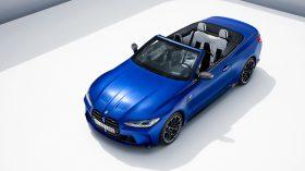 BMW M4 Competition Cabrio xDrive 2021 (30)